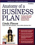 Anatomy of a Business Plan, Linda J. Pinson, 0944205372
