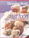 Fast Food, Slimming World Staff, 009188537X