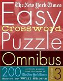 Easy Crossword Puzzle, New York Times Staff, 0312335377