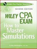 Wiley CPA Exam, O. Ray Whittington and Debra R. Hopkins, 0470505370