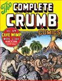 Complete Crumb, Robert Crumb and R. Crumb, 1560975377