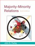 Majority-Minority Relations 6th Edition