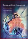 European Union Economics 9780273655374