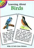 Learning about Birds, Ruth Soffer, 0486295370