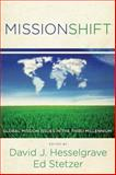 MissionShift, Broadman and Holman Publishers Staff, Broadman and Holman, 0805445374