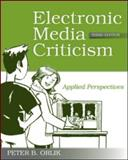 Electronic Media Criticism 3rd Edition