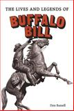 The Lives and Legends of Buffalo Bill, Donald B. Russell, 0806115378