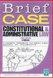 Briefcase of Constitutional and Administrative Law, Herling David, David Herling, 1859415377