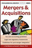 Mergers and Acquisitions 9780071435376