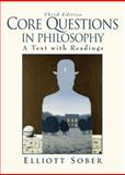 Core Questions in Philosophy 9780130835376