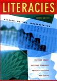 Literacies : Reading, Writing, Interpretation, Terence Brunk, Suzanne Diamond, Priscilla Perkins, Ken Smith, 0393975371