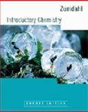 Introduction to Chemistry, Steven S. Zumdahl, 0395955378