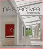 Perspectives on Design, , 1933415371