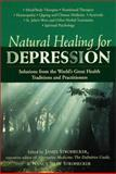 Natural Healing for Depression, James Strohecker, 0399525378