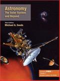 Astronomy : The Solar System and Beyond, Seeds, Michael A., 0534395376