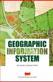 Geographic Information System, Pandey, Jatin and Pathak, Darshana, 817993537X