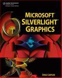 Microsoft Silverlight Graphics, Campesato, Oswald, 1598635379