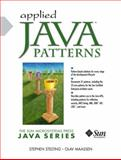 Applied Java Patterns, Stelting, Stephen A. and Maassen, Olaf, 0130935387