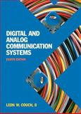 Digital and Analog Communication Systems, Couch, Leon W., 0132915383