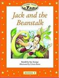 Jack and the Beanstalk, Sue Arengo, 0194225380