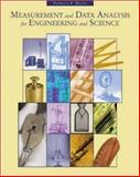 Measurement and Data Analysis for Engineering and Science 9780072825381