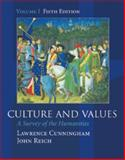 Culture and Values 5th Edition