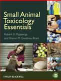 Small Animal Toxicology Essentials, , 081381538X