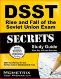 DSST Rise and Fall of the Soviet Union Exam Secrets Study Guide, DSST Exam Secrets Test Prep Team, 1614035385