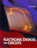 Introduction to Electronic Devices and Circuits, Ludeman, Robert A., 0030095387