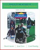 Principles and Methods of Adapted Physical Education and Recreation, Auxter, David and Pyfer, Jean, 0072985380