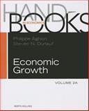 Handbook of Economic Growth, , 0444535381