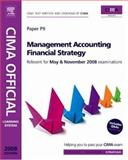 CIMA Official Learning System Management Accounting Financial Strategy, Ogilvie, John, 0750685387
