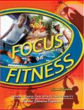 Focus on Fitness, Winslow, Tim and Clark, Kristine Noel, 0757545386