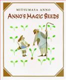Anno's Magic Seeds, Mitsumasa Anno, 0399225382