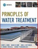 Principles of Water Treatment, MWH India Staff and Crittendon, John, 0470405384