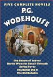 P. G. Wodehouse, P. G. Wodehouse, 0517405385