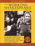 Working Shakespeare, Cicely Berry and Andrew Wade, 1557835381