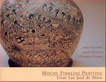Moche Fineline Painting from San José de Moro, McClelland, Donna and McClelland, Donald, 1931745382