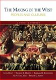 The Making of the West : Peoples and Cultures, A Concise History, Hunt, Lynn and Hsia, R. Po-chia, 0312395388