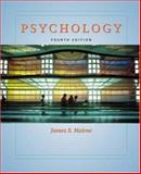 Psychology : The Adaptive Mind, Nairne, James S., 0534605389