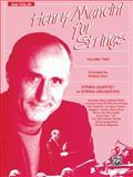 Henry Mancini for Strings, Henry Mancini, 0769265383