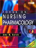 Nursing Pharmacology, Karch, Amy M., 0781735386