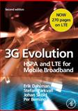 3G Evolution : HSPA and LTE for Mobile Broadband, Dahlman, Erik and Beming, Per, 0123745381