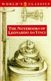 The Notebooks of Leonardo Da Vinci, Leonardo da Vinci, 0192815385