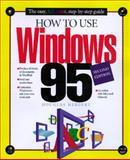How to Use Windows 95, Hergert, Douglas, 1562765388