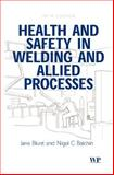 Health and Safety in Welding and Allied Processes 9781855735385