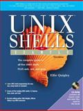 UNIX Shells by Example, Quigley, Ellie, 013066538X