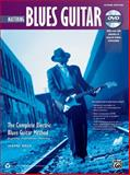 Complete Blues Guitar Method, Wayne Riker, 0739095382
