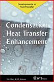 Condensation Heat Transfer Enhancement, Rifert, V. G. and Smirnov, H. F., 1853125385