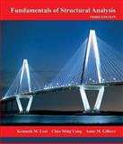 Fundamentals of Structural Analysis, Leet, Kenneth M. and Uang, Chia-Ming, 0073305383